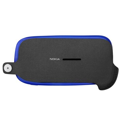 Nokia Cp-519 Taşıma Kılıfı Siyah Mavi