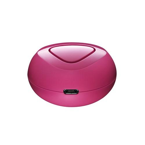 Nokia BH-220 Bluetooth Kulaklık Pembe