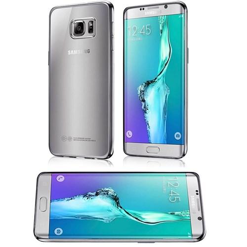 Melefoni Samsung Galaxy S7 Edge Laser Kılıf