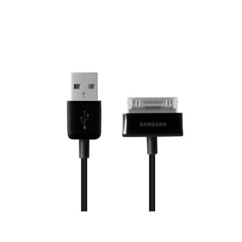 Samsung Galaxy Tab Data Kablosu Siyah