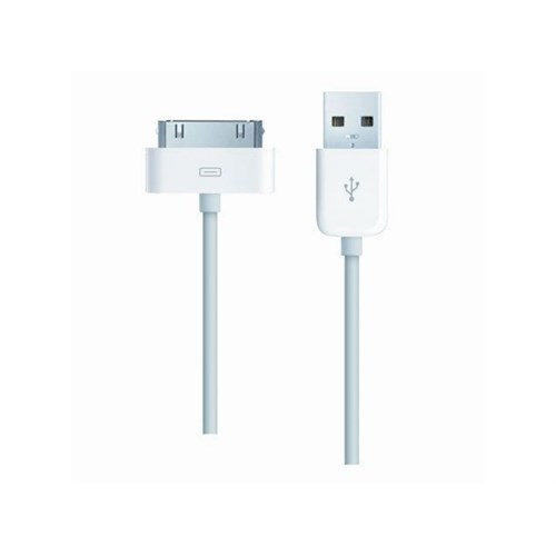 Teleplus Apple iPhone 4/4S Usb Data Kablosu