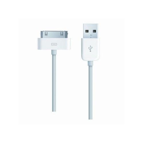 İphone 4S Usb Data Kablosu