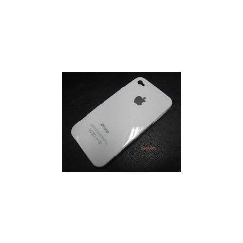 Teleplus İphone 4 Arka Kapak Beyaz