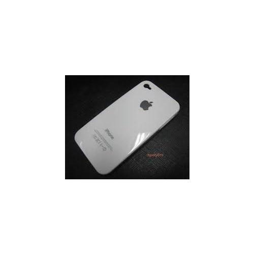 Teleplus İphone 4S Arka Kapak Beyaz