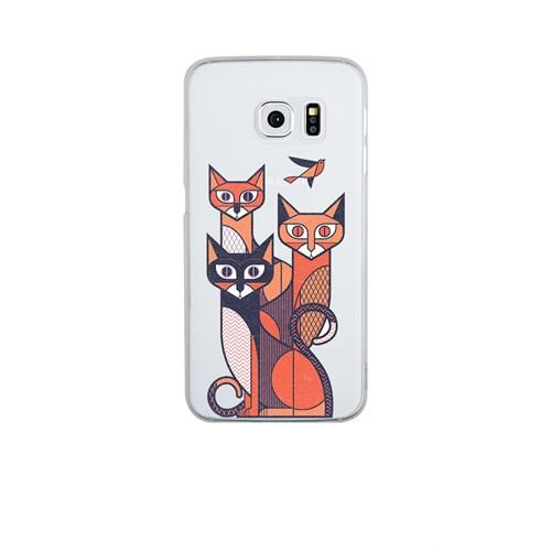 Remeto Samsung S6 Edge Plus Silikon Kedigiller