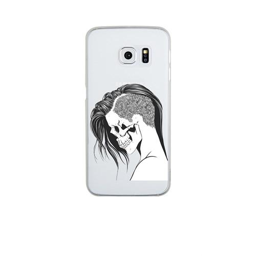 Remeto Samsung S6 Edge Plus Silikon Stil Kesim Kurukafa