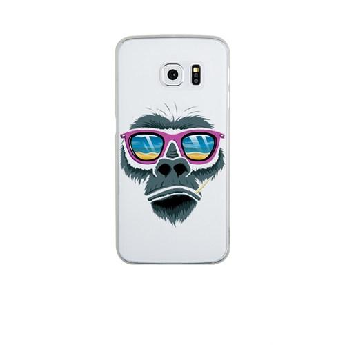 Remeto Samsung S6 Edge Silikon Relax Goril