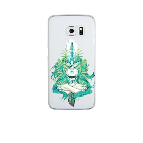 Remeto Samsung S6 Edge Silikon Ellerin Gizemi
