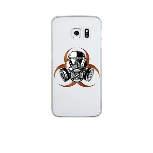 Remeto Samsung S6 Silikon Biyolojik Tehlike