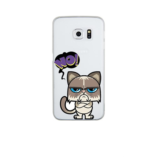Remeto Samsung S6 Silikon Bay Hayır