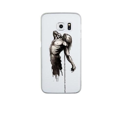 Remeto Samsung S6 Silikon Tutsak Ruh