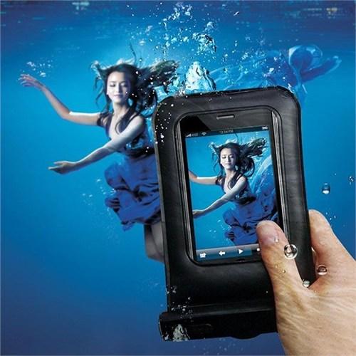 Discovery Elite Plus Su Geçirmez Cep Telefonu Kılıf