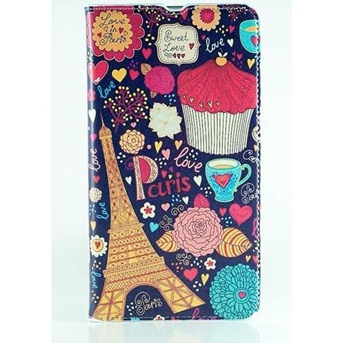 Teleplus Nokia Lumia 1320 Desenli Kılıf Paris