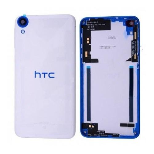 Teleplus Htc Desire 820 Arka Pil Batarya Kapak Beyaz