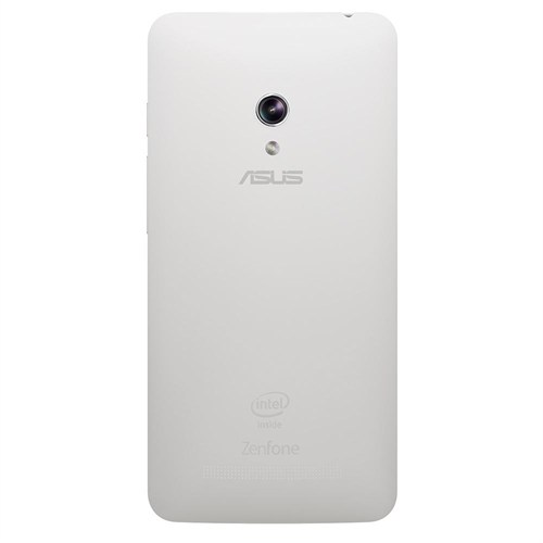 Teleplus Asus Zenfone 5 Lite Arka Batarya Kapak Beyaz