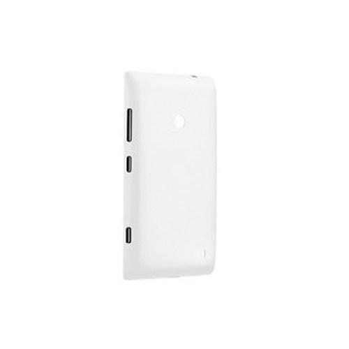 Teleplus Nokia Lumia 630 Arka Pil Batarya Kapak Beyaz