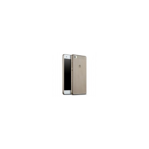 Kılıfshop Huawei P8 Lite 0.2Mm Silikon Kılıf