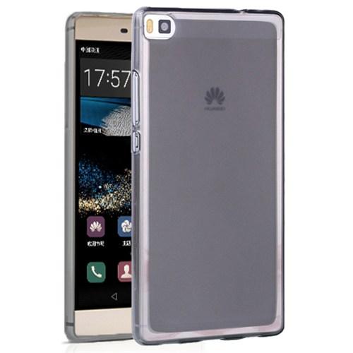 Kılıfshop Huawei P8 0.2Mm Silikon Kılıf