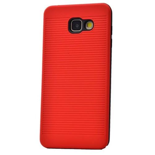 Kılıfshop Samsung Galaxy A7 2016 Youyou Silikon Kılıf