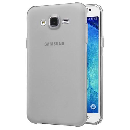 Kılıfshop Samsung Galaxy J5 0.2Mm Silikon Kılıf