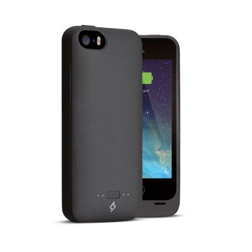 Ttec Caffeine Mfi Şarj Kılıfı İphone 5/5S/Se 2Sk1002s Siyah