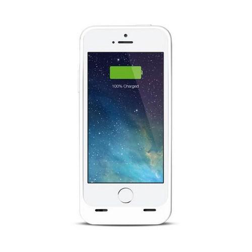 Ttec Caffeine Mfi Şarj Kılıfı İphone 5/5S/Se 2Sk1002b Beyaz