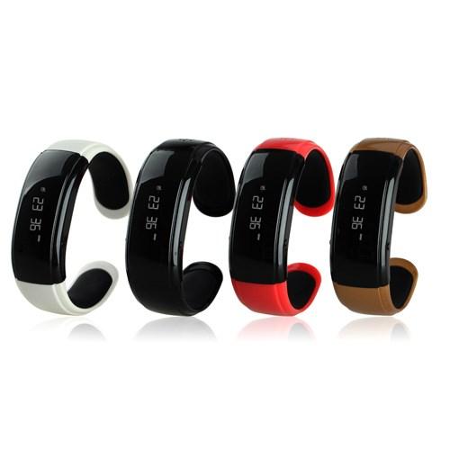 Cyber Akıllı Bileklik Bluetooth Bracelet