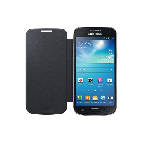 Samsung S4 Mini i9190 Flip Cover Kılıf