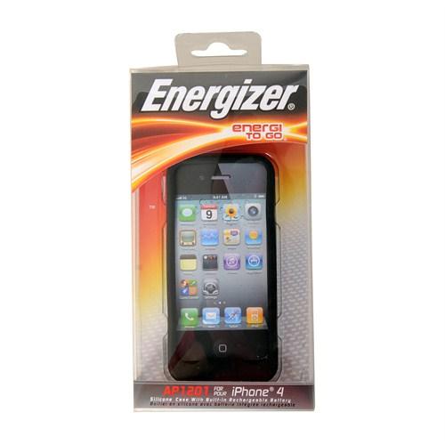 Energizer iPhone 4 Mobil Güç Kaynağı AP1201
