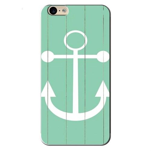 Cover&Case Apple İphone 6 / 6S Silikon Tasarım Telefon Kılıfı Ccs01-Ip03-0053