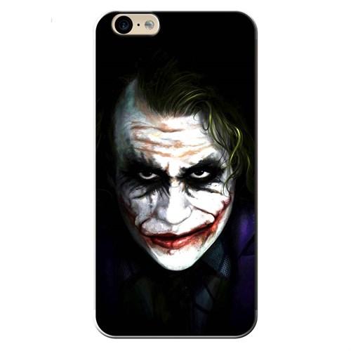 Cover&Case Apple İphone 6 / 6S Silikon Tasarım Telefon Kılıfı Ccs01-Ip03-0200