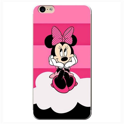 Cover&Case İphone 6 Plus / 6S Plus Silikon Tasarım Telefon Kılıfı Ccs01-Ip04-0274