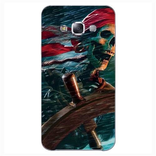 Cover&Case Samsung Galaxy E5 Silikon Tasarım Telefon Kılıfı Ccs02-E01-0187