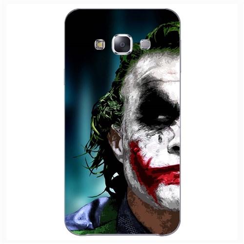 Cover&Case Samsung Galaxy E5 Silikon Tasarım Telefon Kılıfı Ccs02-E01-0189