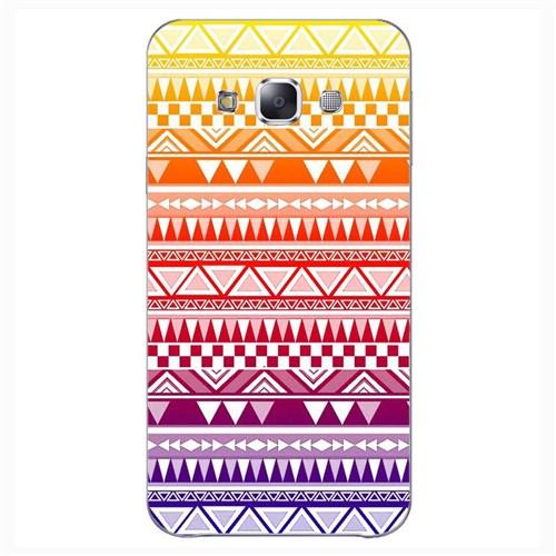 Cover&Case Samsung Galaxy E5 Silikon Tasarım Telefon Kılıfı Ccs02-E01-0216