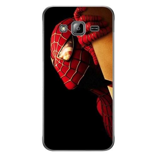 Cover&Case Samsung Galaxy J3 Silikon Tasarım Telefon Kılıfı Ccs02-J03-0166