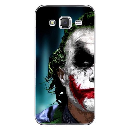 Cover&Case Samsung Galaxy J5 Silikon Tasarım Telefon Kılıfı Ccs02-J04-0189