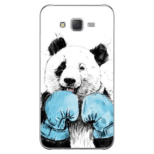 Cover&Case Samsung Galaxy J7 Silikon Tasarım Telefon Kılıfı Ccs02-J05-0246