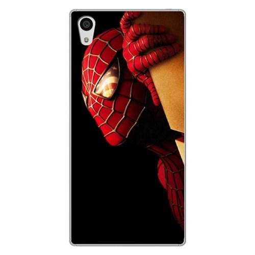 Cover&Case Sony Xperia Z5 Silikon Tasarım Telefon Kılıfı Ccs03-Xz05-0166