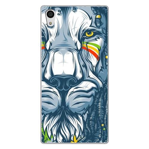 Cover&Case Sony Xperia Z5 Silikon Tasarım Telefon Kılıfı Ccs03-Xz05-0233