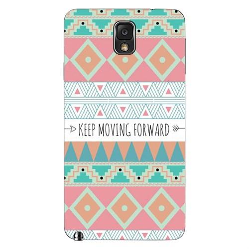 Cover&Case Samsung Galaxy Note 3 Silikon Tasarım Telefon Kılıfı Ccs02-N02-0204