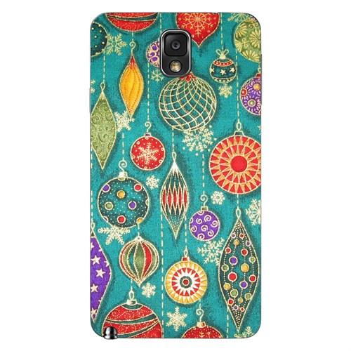 Cover&Case Samsung Galaxy Note 3 Silikon Tasarım Telefon Kılıfı Ccs02-N02-0243