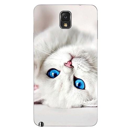 Cover&Case Samsung Galaxy Note 3 Silikon Tasarım Telefon Kılıfı Ccs02-N02-0250