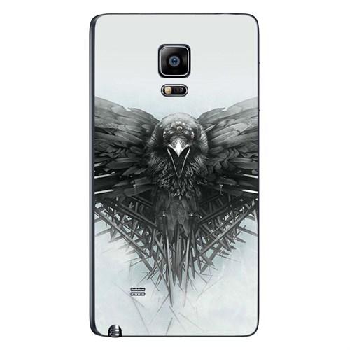 Cover&Case Samsung Galaxy Note Edge Silikon Tasarım Telefon Kılıfı Ccs02-N05-0149
