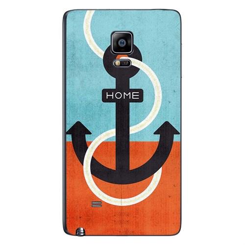 Cover&Case Samsung Galaxy Note Edge Silikon Tasarım Telefon Kılıfı Ccs02-N05-0165