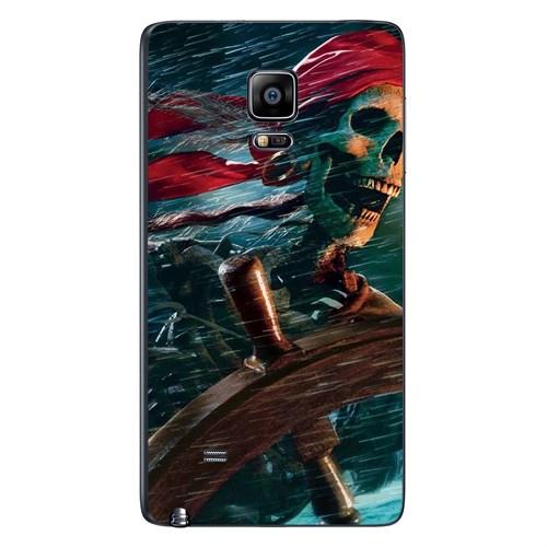 Cover&Case Samsung Galaxy Note Edge Silikon Tasarım Telefon Kılıfı Ccs02-N05-0187