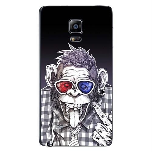 Cover&Case Samsung Galaxy Note Edge Silikon Tasarım Telefon Kılıfı Ccs02-N05-0199