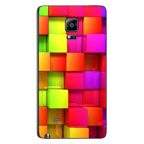 Cover&Case Samsung Galaxy Note Edge Silikon Tasarım Telefon Kılıfı Ccs02-N05-0220