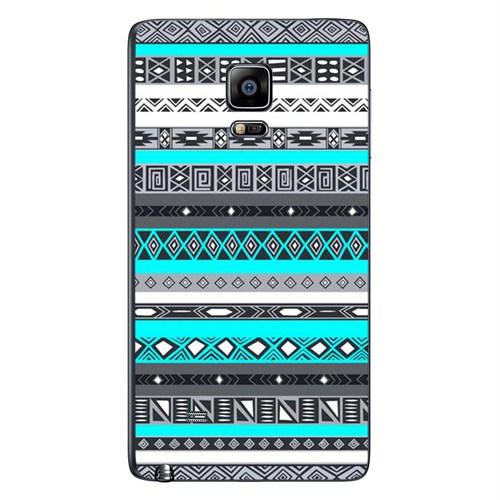 Cover&Case Samsung Galaxy Note Edge Silikon Tasarım Telefon Kılıfı Ccs02-N05-0221