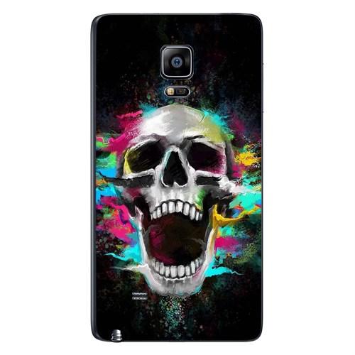 Cover&Case Samsung Galaxy Note Edge Silikon Tasarım Telefon Kılıfı Ccs02-N05-0237